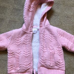 Hannah Andersson 3-6 months like new condition